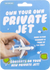 Own Your Own Jet