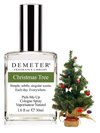 Demeter Fragrance - Christmas Tree