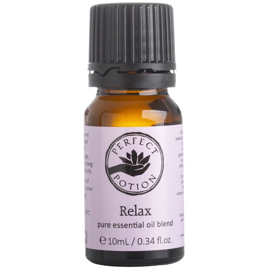 Essential Oil - Relax Blend