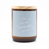 Commonfolk Candle - Rare + Beautiful