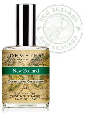 Demeter Fragrance - New Zealand