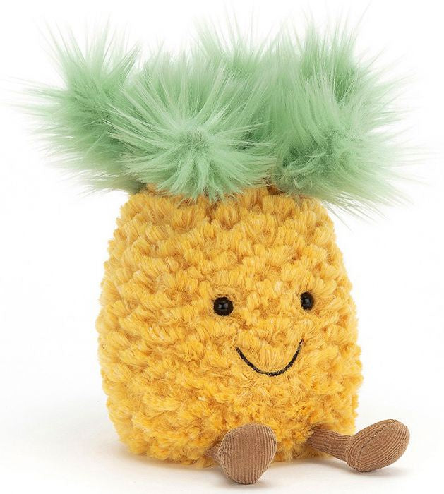 Small Jellycat - Pineapple Plush