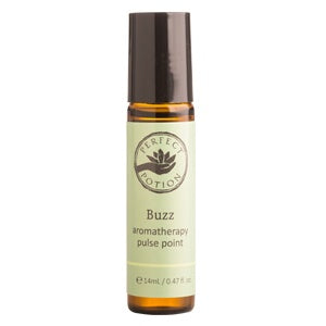 Pulse Point Oil - Buzz