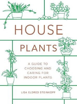 Houseplants; guide to choosing indoor plants