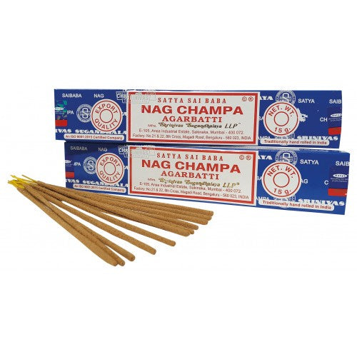 Nag Champa Incense 400g