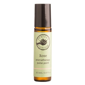 Pulse Point Oil - Rose