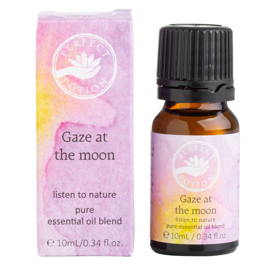 Essential Oil - Gaze At The Moon Blend