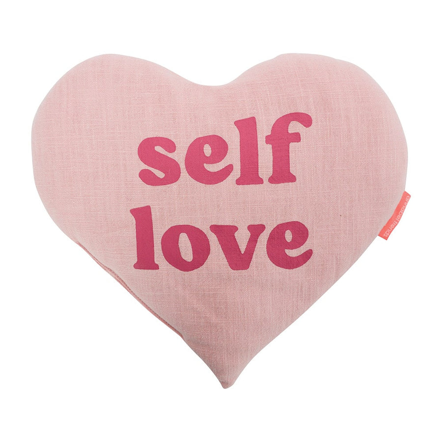 Self Love Heat Pillow