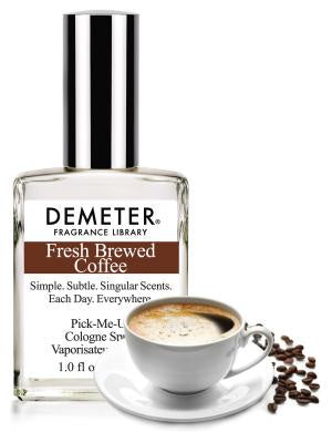 Demeter Fragrance - Freshly Brewed Coffee