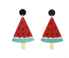 Watermelon Pop Earrings