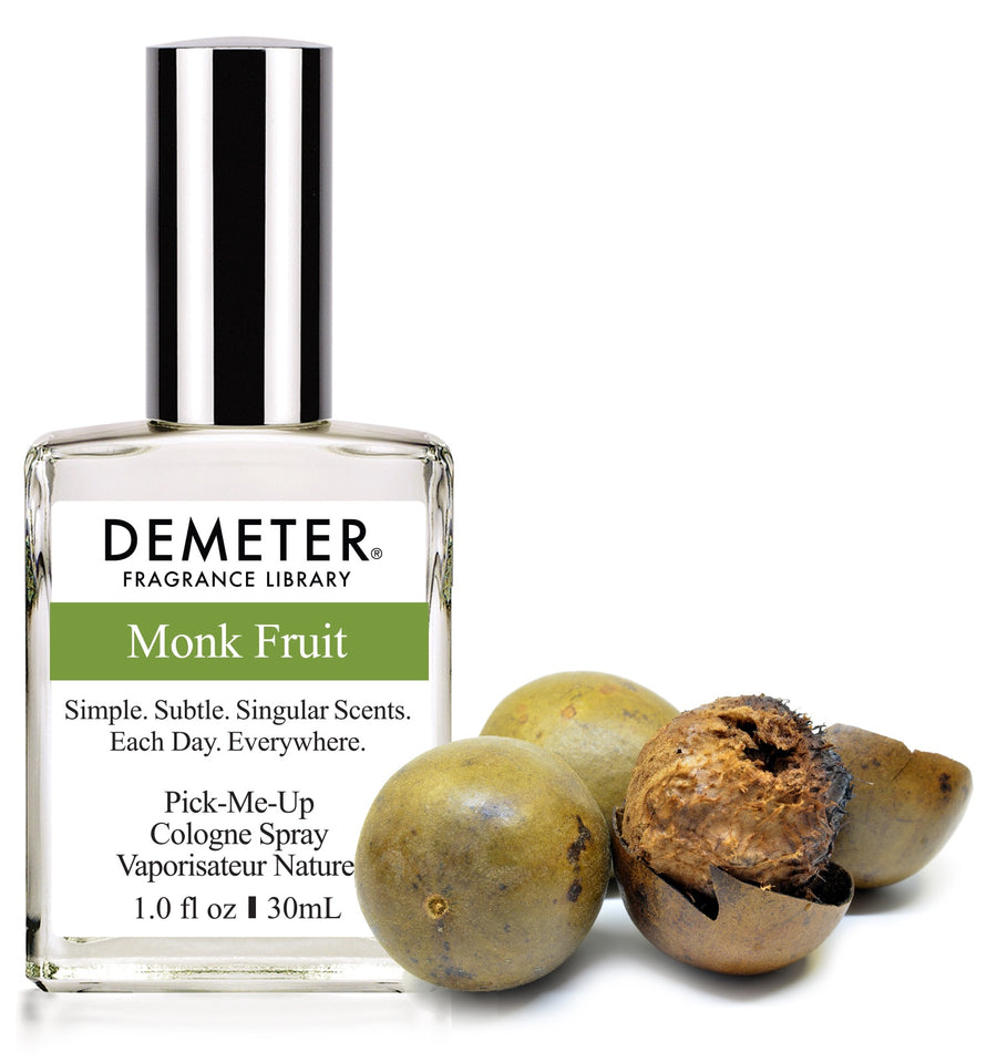 Demeter Fragrance - Monk Fruit