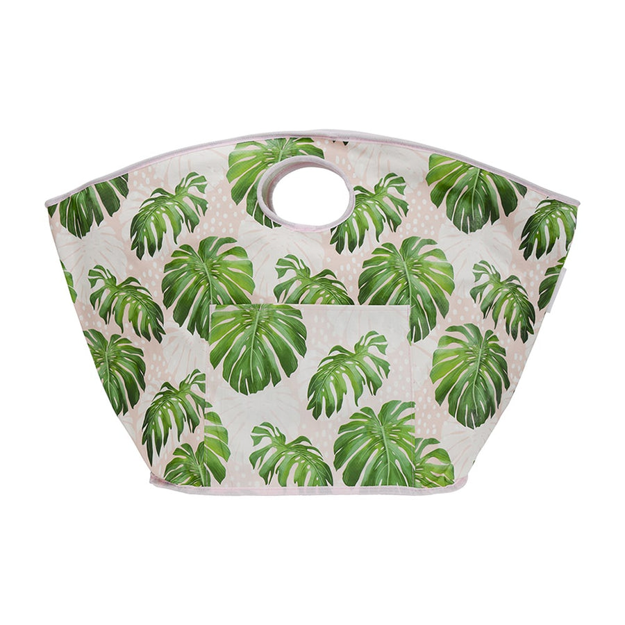 Beach Bag – Monstera
