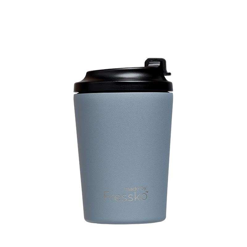Bino Coffee Cup - 8oz River