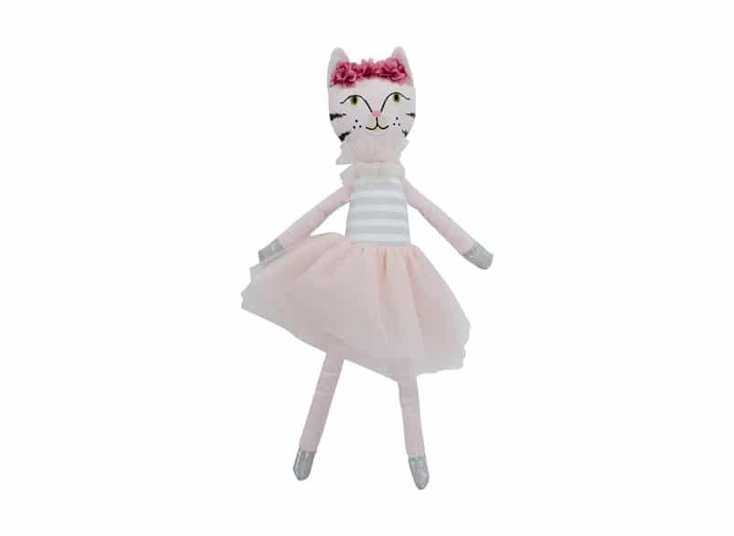 Doll Cat - Ella