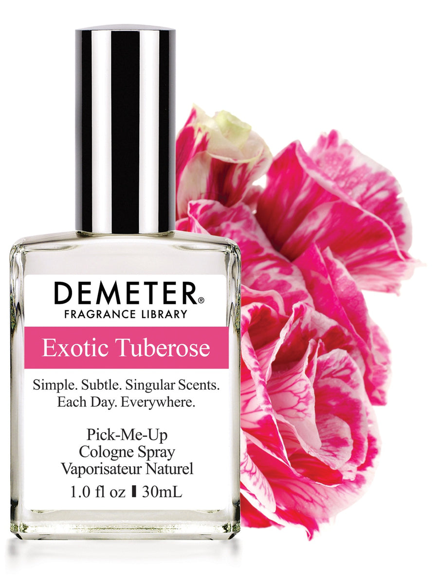 Demeter Fragrance - Exotic Tuberose