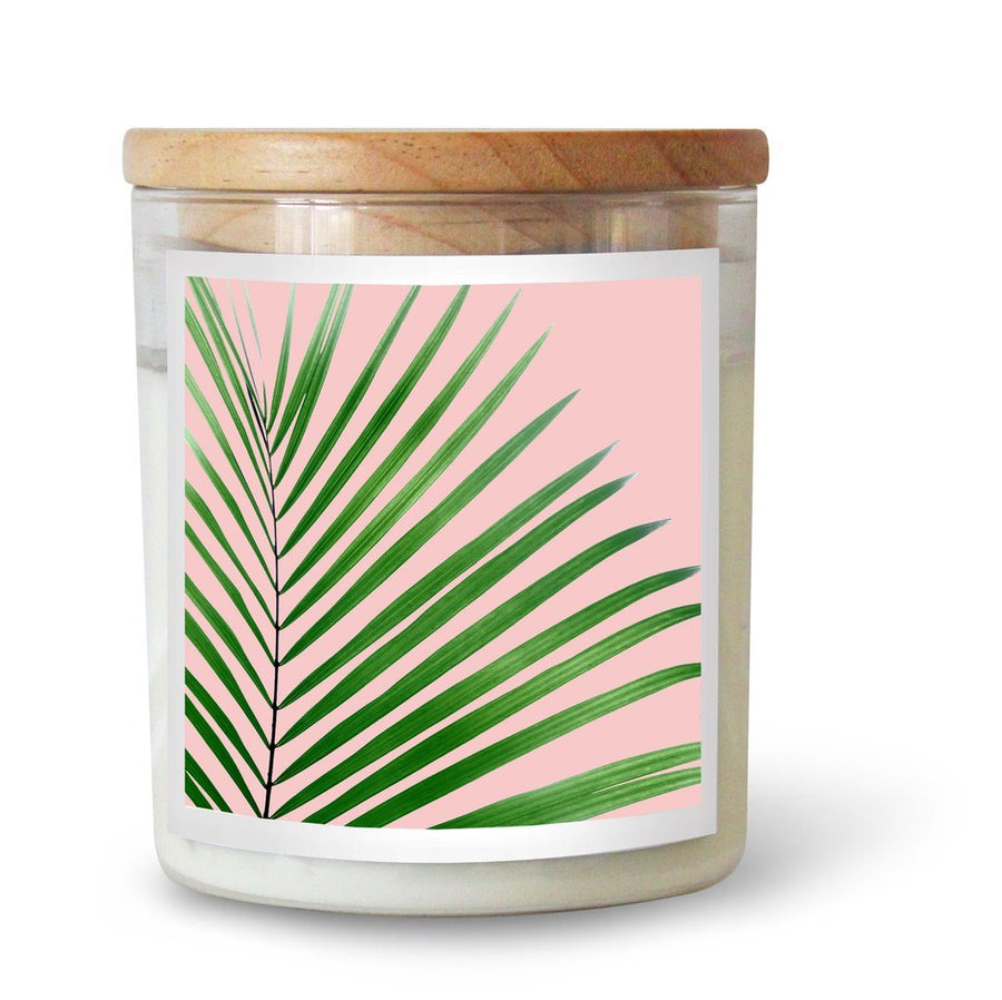 Commonfolk Candle - Palm
