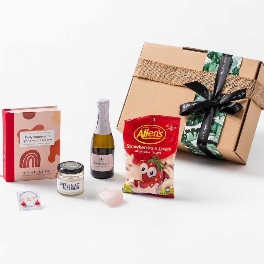 The Goddess Gift Box