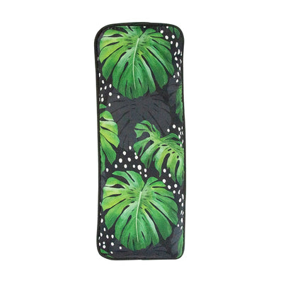 Eye Rest Pillow - Monstera