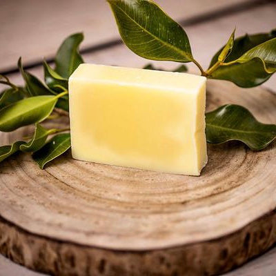 Men's Natural Soap - The Day Dreamer