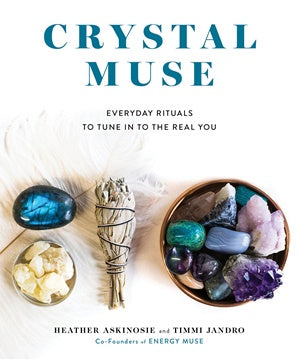 The Crystal Muse