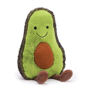 Jellycat Avocado Plush