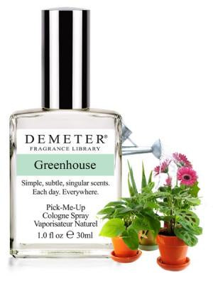 Demeter Fragrance - Greenhouse
