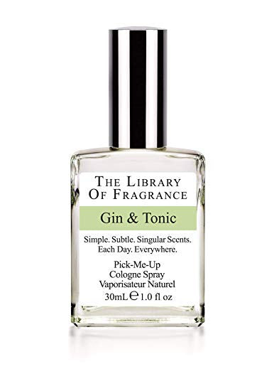 Demeter Fragrance - Gin & Tonic