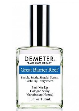 Demeter Fragrance - Great Barrier Reef