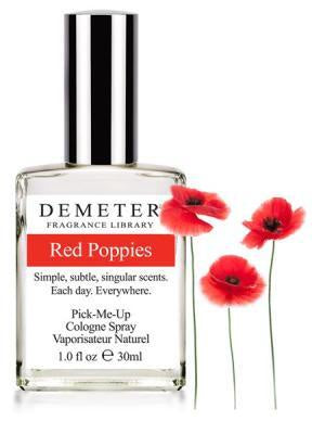Demeter Fragrance - Red Poppies