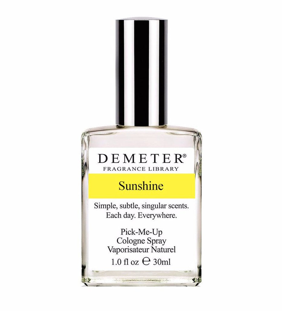 Demeter Fragrance - Sunshine