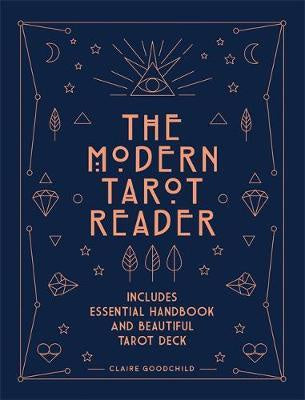 The Modern Tarot Reader