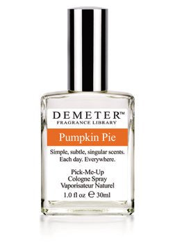 Demeter Fragrance - Pumpkin Pie