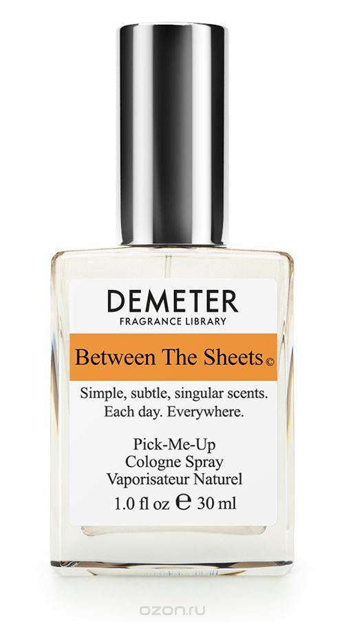 Demeter Fragrance - Between The Sheets