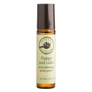 Pulse Point Oil - Happy & Calm