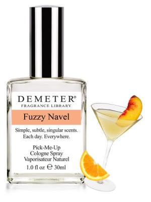 Demeter Fragrance - Fuzzy Navel