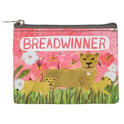 Coin Purse - Bread Winner