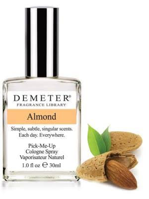 Demeter Fragrance - Almond