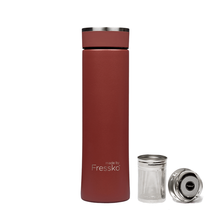 Fressko Flask - Clay 500ml