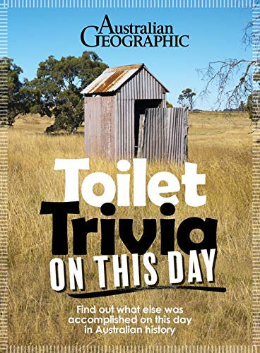 Toilet Trivia On This Day