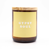 Commonfolk Candle - Gypsy Soul