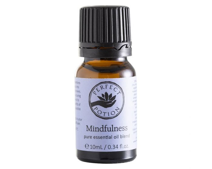Essential Oil - Mindfulness Blend