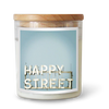 Commonfolk Candle - Happy Street