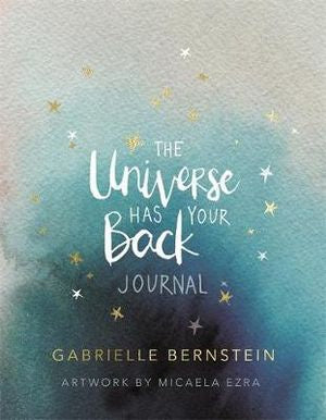 The Universe Has Your Back: Journal