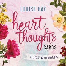 Heart Thought Cards