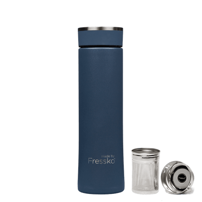 Fressko Flask - Denim 500ml
