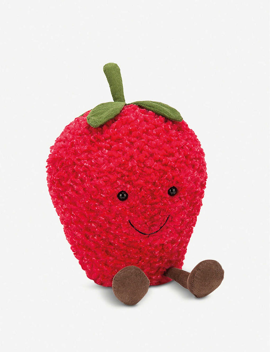 Jellycat Strawberry Plush