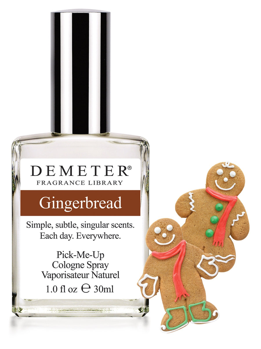 Demeter Fragrance - Gingerbread