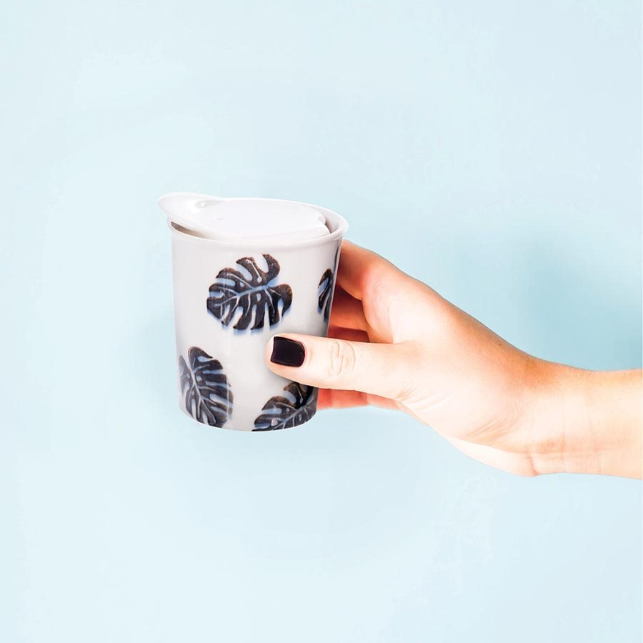 Ceramic Eco Cups
