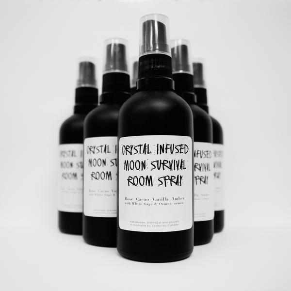 Moon Survival Spray
