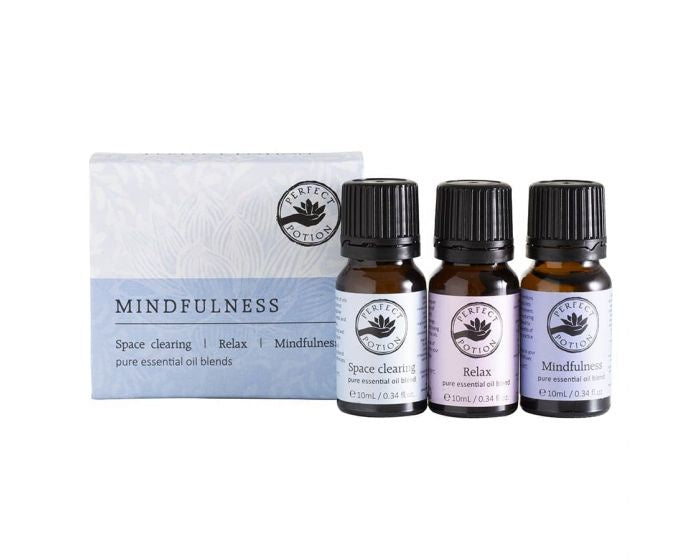 Mindfulness Trio Kit